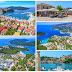 """Σύβοτα Θεσπρωτίας: """"Η Καραϊβική της Ελλάδας"""" - Τρισδιάστατη περιήγηση,με τον φακό του Γιώργου Μαλαμίδη"""