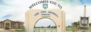 YSU Direct Entry 2018 Admission List Batch 1,2 Posted Online