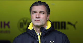 Barcelona presidential candidates all want Dortmund's Michael Zorc as Barcelona's sporting director