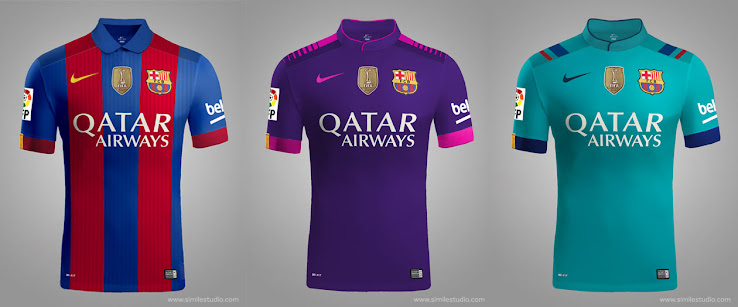 f6a1681291a Confirmed  Sport s Leaked Barcelona 16-17 Kits Were Just a Fantasy ...