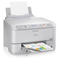 Epson WorkForce Pro WF-5110 Pilotes d'imprimante gratuit
