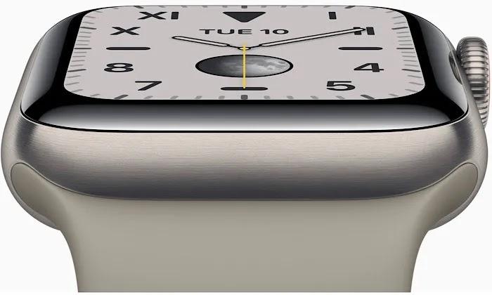 أخبار Apple Iphone 11 Watch