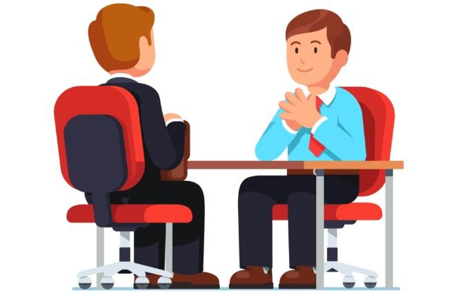 Cara Menjawab Pertanyaan Rumit Pada Saat Wawancara
