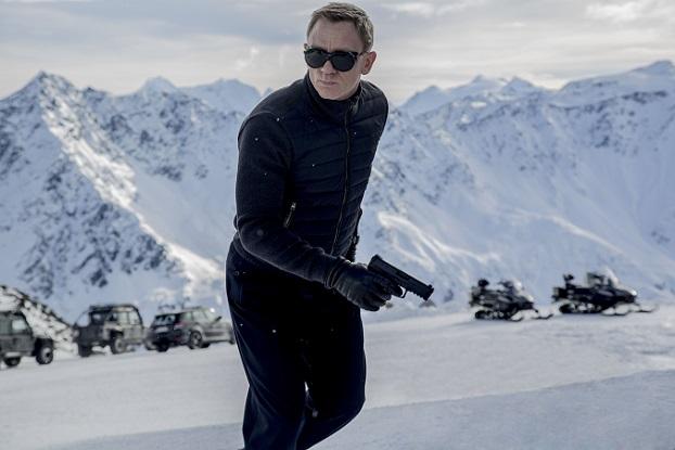 Mylifestylenews Tom Ford Dresses James Bond In Spectre