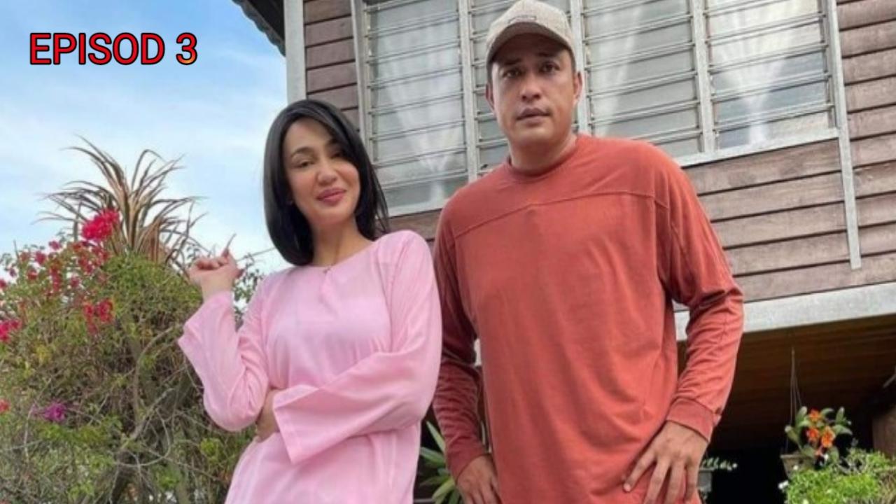 Tonton Drama Aku Yang Kau Gelar Isteri Episod 3 (TV3)
