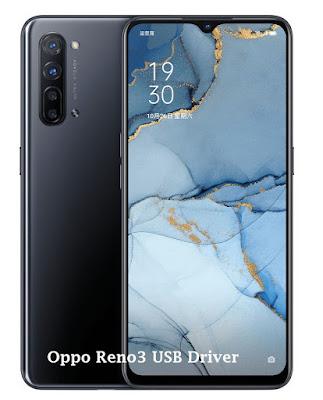 Oppo-Reno-3-USB-Driver-Download