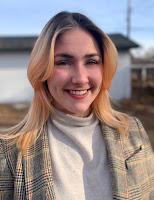 Headshot of Allison Loder
