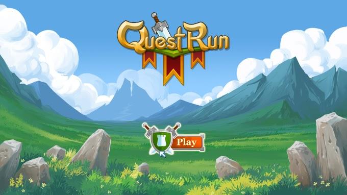 Quest Run İncelemesi