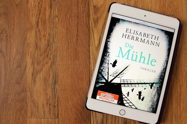 Die-Muehle-Elisabeth-Herrmann-Buchblog-Lesemonat-Januar-2017-lovelylifeofanna-Life-of-Anna