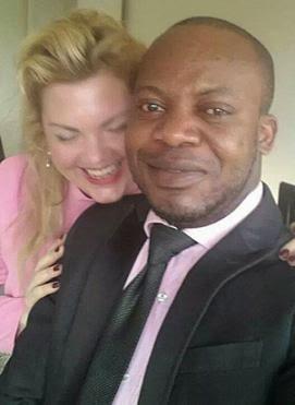 ghana pastor killed wife