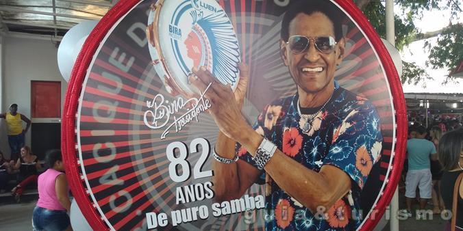 Cacique de Ramos - Rio de Janeiro