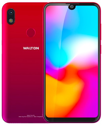 Walton Primo H8 Pro 3GB RAM - Price and Specifications in BD