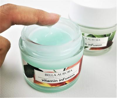 Bella Aurora Vitamin InFusion