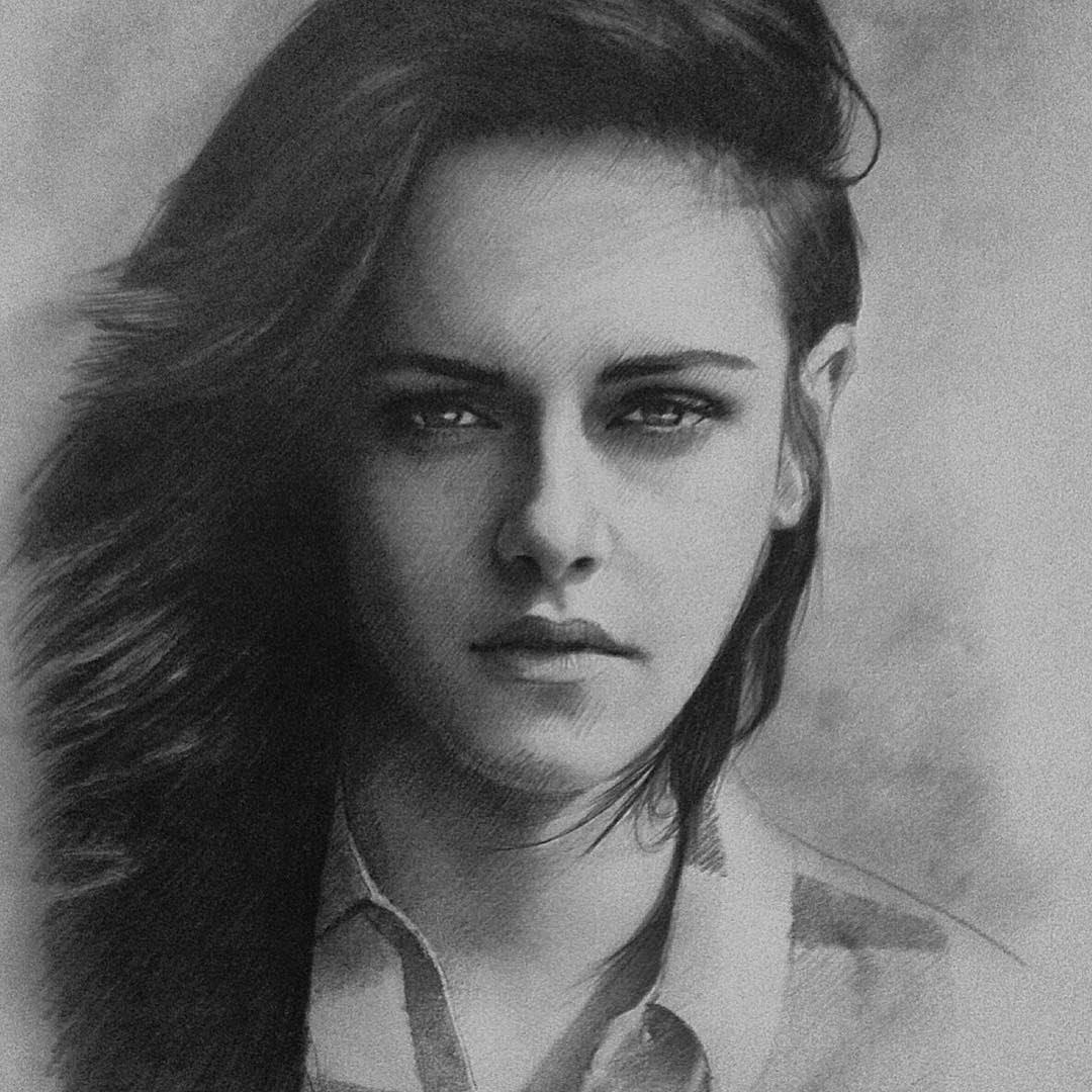 05-Kristen-Stewart-Berikuly-Erkin-Very-Expressive-Realistic-Portraits-www-designstack-co