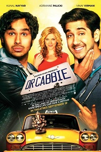 Watch Dr. Cabbie Online Free in HD