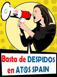 ¡¡BASTA DE DESPIDOS!!