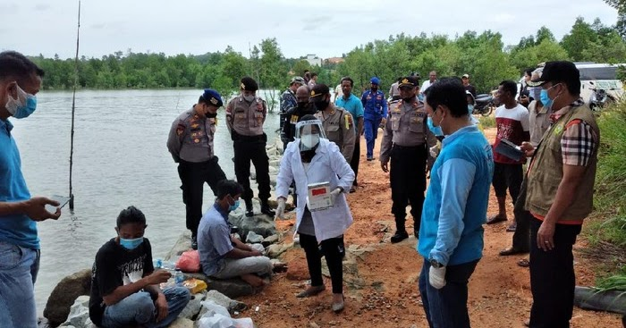 Tak Kuat Disiksa di Kapal China, 2 ABK Indonesia Melompat ke Laut