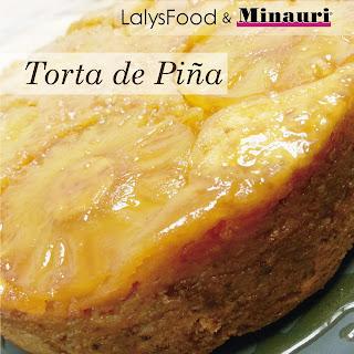 Torta Piña Ananas Frutas Torta Navidad Repotería Postres Zuliano Cocina ZUlia