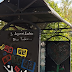 Εικαστική παρέμβαση από παιδιά του 2ο Δημοτικού Ν.Ραιδεστού που ζωγράφισαν στάση λεωφορείου (φωτο)