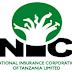 NAFASI ZA KAZI SHIRIKA LA BIMA TANZANIA - Jobs at National Insurance Corporation of Tanzania