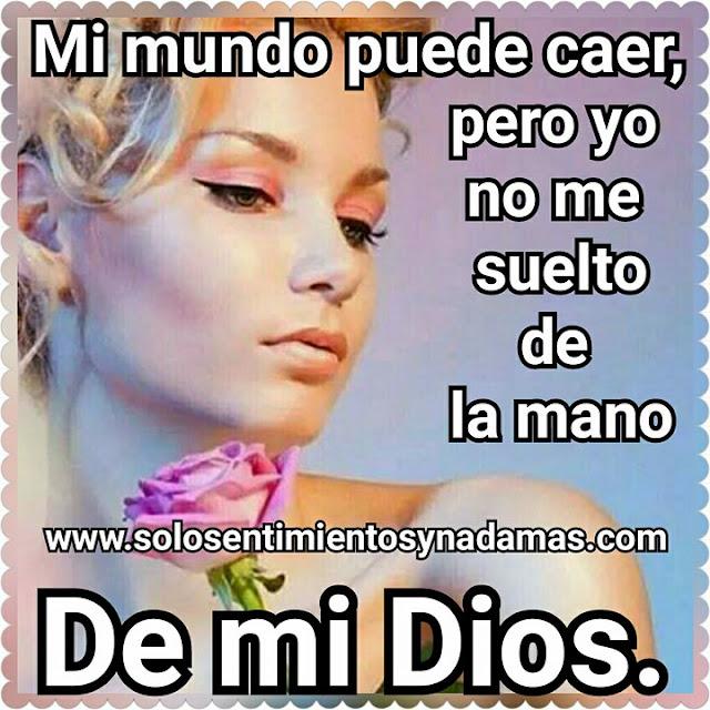 Frases de Dios.