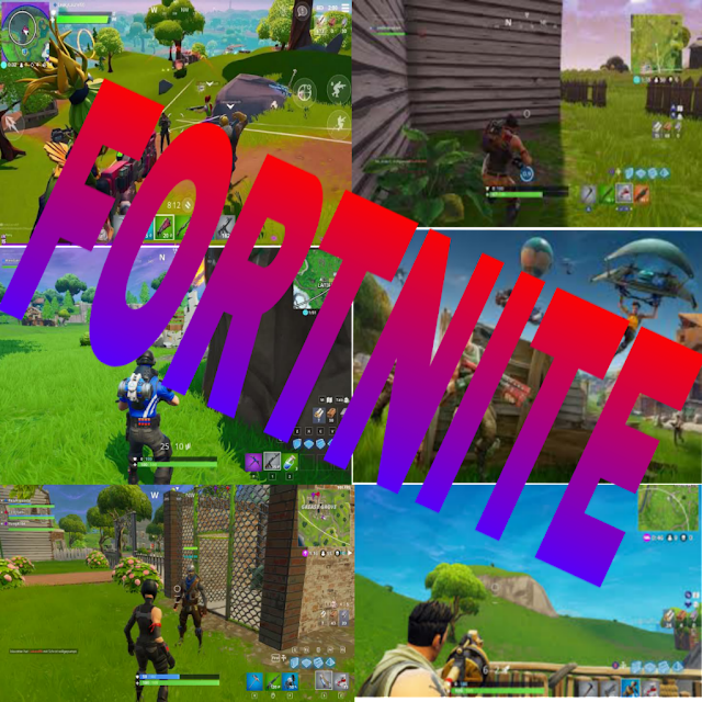 Fortnite PC setup download Free