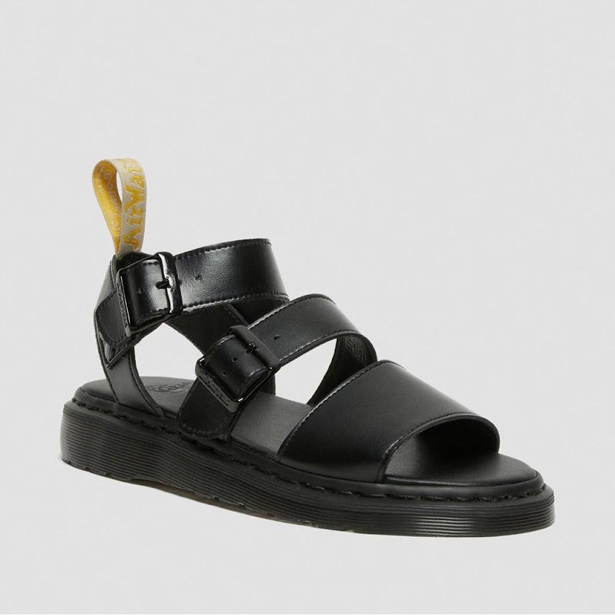 [A118] Nên mua sỉ giày dép da ở đâu tại Hà Nội?