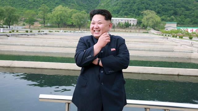 El líder de Corea del Norte visitará Rusia este mes por invitación de Putin
