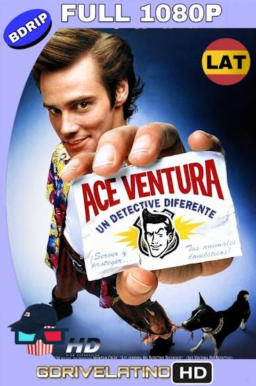Ace Ventura, Un Detective Diferente (1994) BDRip 1080p Latino-Ingles MKV