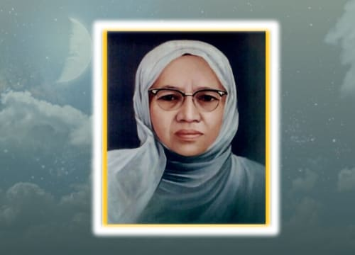 Rasuna Said, Tokoh Poltik dan Pejuang Pendidikan Tanah Minang