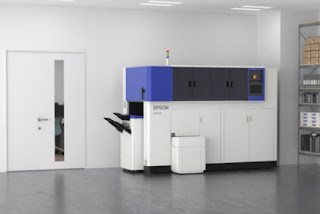 Epson Develops PaperLab, Waterless Paper Recycling Machine For Office Use