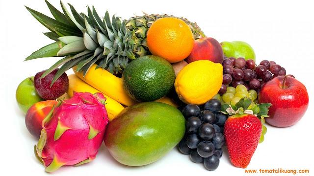 cara memilih buah yang baik bagus tomatalikuang.com