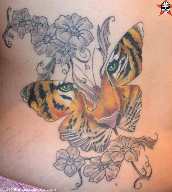 women erfly tattoos designs1