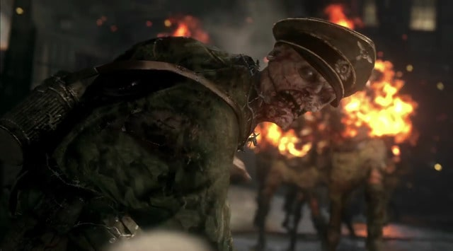 Call of duty WW2 pc download