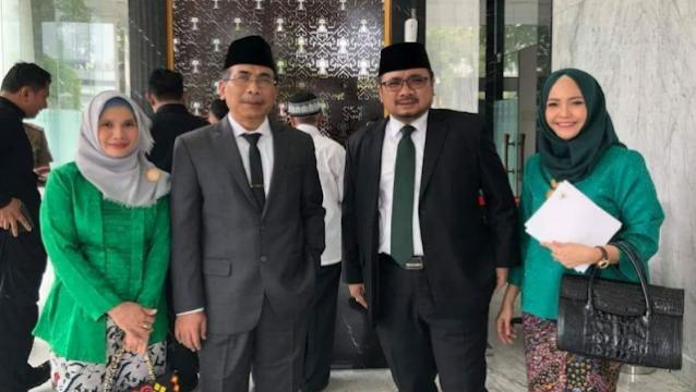 Yaqut Jadi Menag, Pengamat: Konsolidasi Pemerintah dengan FPI Makin Sulit