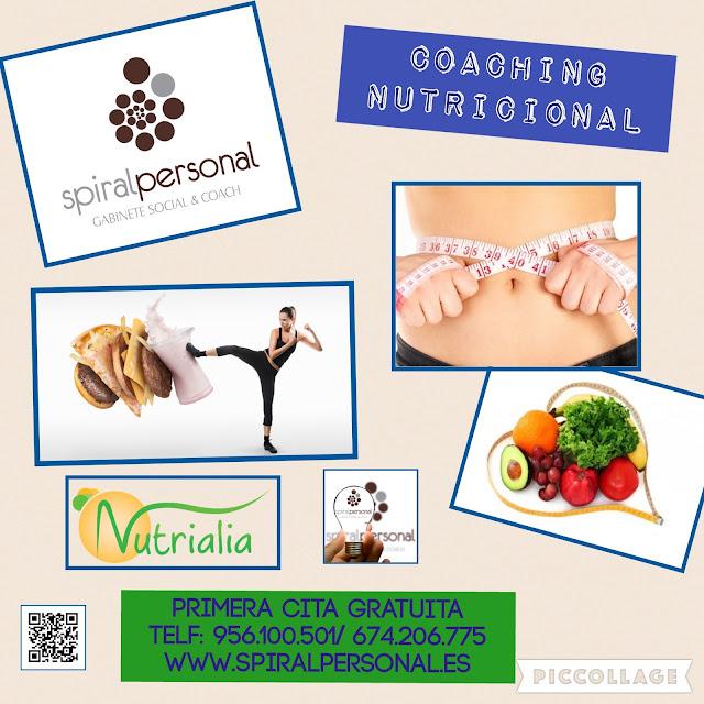En Spiral Personal , presentamos nuestro nuevo Servicio de Coaching Nutricional