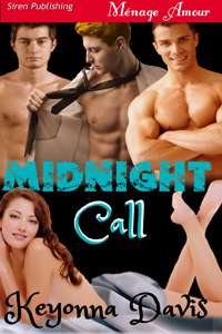 Midnight Call by Keyonna Davis