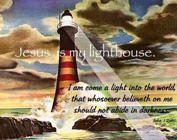 none: The Lighthouse as a Religious Symbol