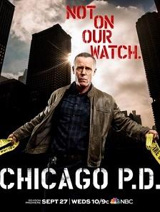 Chicago PD 5ª Temporada (2017) Legendado HDTV | 720p – Torrent Download