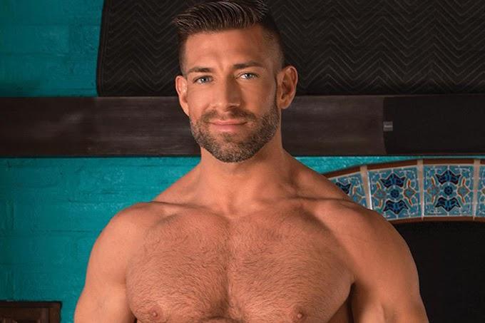Ator pornô gay doará lucros com OnlyFans para o combate ao Coronavírus