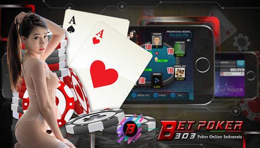 Poker IDNPlay Bank Cimb Niaga 10 Ribu