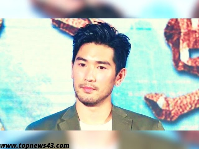 Godfrey Gao - Hollywood Actor Dies During Filming On The TV Show
