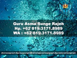 Perguruan-Maha-Guru-Asma-Sunge-Rajeh