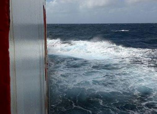 BMKG , Peringatan Dini, Gelombang Laut Di Perairan Kep. Selayar