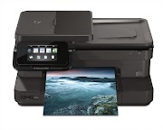 HP Photosmart 7520 Treiber Download