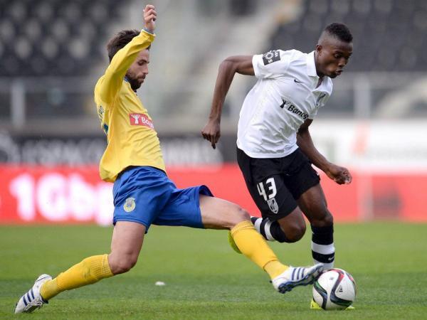 Le Vitória Guimarães veut enchaîner une seconde victoire consécutive !