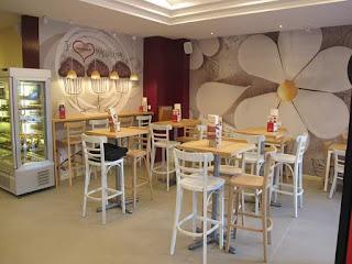 Instalación en Panadería Panishop 1