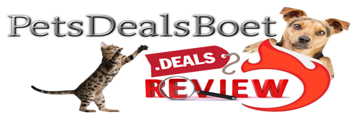 Reviews and Deals for Dogs and Cats - PetsDealsBoet