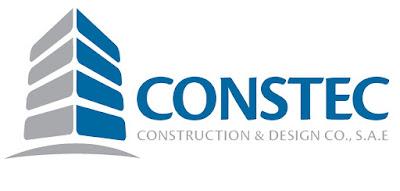 مطلوب مدير مشروع ومدير انشائي ومهندسين مدني وعمارة وميكانيكا وكهربا تنفيذ موقع ومكتب فني لشركة Constec