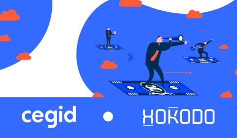 Partenariat Cegid-Hokodo